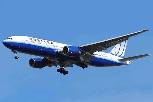 Boeing 777 được xếp vào loại máy bay an toàn nhất