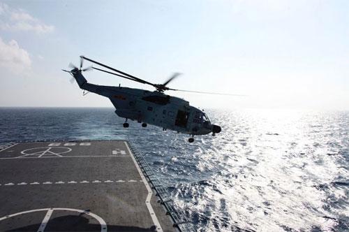 MH370 đổi hướng và độ cao nhiều lần sau khi mất tích