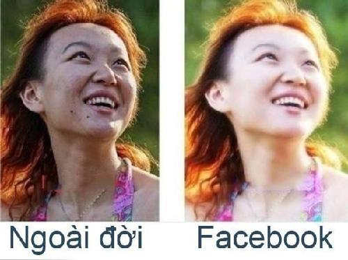 Đây là một thực trạng đáng báo động trong cộng đồng người dùng facebook, đặc biệt là các chàng trai đang có ý định làm quen trên facebook.