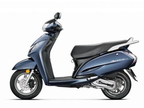 honda activa 125 price specs r 6610 9070 1395056700 Xe ga Honda Activa 125 có giá 950 USD