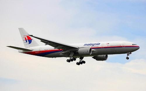 Chuyến bay MH370 của Malaysia Airlines chở 239 người mất tích khỏi radar từ ngày 8/3, sau khi cất cánh từ Kuala Lumpur. Nó được cho là đã rơi ở phía nam Ấn Độ Dương, dù giới chức chưa thu hồi được bất cứ mảnh vỡ nào. Ảnh:Auckland Photo News