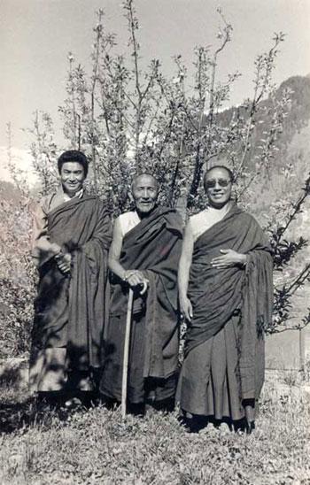 Đức Pháp vương Gyalwang Drukpa la ai | tiểu sử đức pháp vương gyalwang drukpa  Đức Pháp vương Gyalwang Drukpa la ai???? phap vuong 6 9847 1396064624