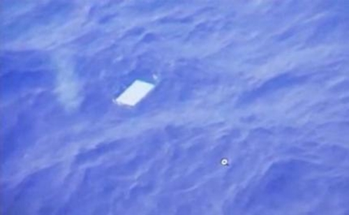 Hy vọng sắp vớt được mảnh vỡ của MH370