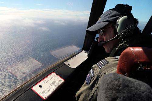 tin tuc máy bay MH370