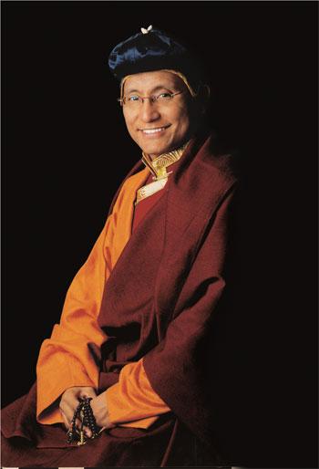 10 lời khuyên của Đức Pháp vương Gyalwang Drukpa