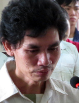 Kẻ giết vợ bằng búa xin lĩnh án tử hình