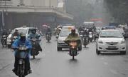 Mỹ bàn giao Việt Nam thiết bị theo dõi thủy ngân trong mưa