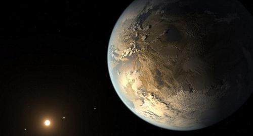 Phát hiện mới: Tìm thấy bản sao Trái Đất ngoài Hệ mặt trời  Hanhtinh-4045-1397807670