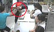 Video hot nhất trong tuần: Màn cướp iPhone gây sốc
