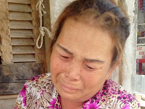 Cô dâu Việt định đưa cả nhà về Cà Mau chơi trước lúc chìm phà