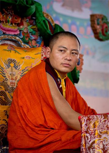 Nhiếp Chính Vương Thuksey Rinpoche giảng pháp tại 3 thành phố lớn
