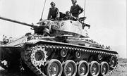 10 chiếc xe tăng trên chiến trường Điện Biên
