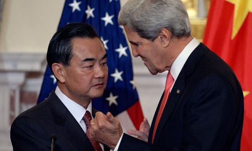 Ngoại trưởng Mỹ liên tiếp lên án Trung Quốc khiêu khích