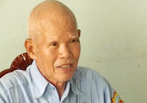 Cụ ông 75 tuổi bị bắt vì lừa đảo tiền tỷ