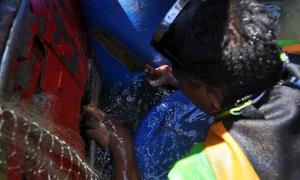Vết đâm chí mạng làm chìm tàu cá Đà Nẵng