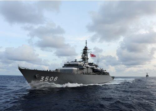 Nhật sẽ hỗ trợ phòng vệ cho Đông Nam Á ở mức nào