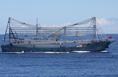 Ngư dân tử nạn trên biển được kiến nghị truy tặng liệt sĩ