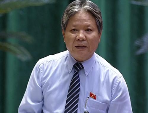 Bộ trưởng Tư pháp: 'Hệ thống luật nước ta phức tạp nhất thế giới'