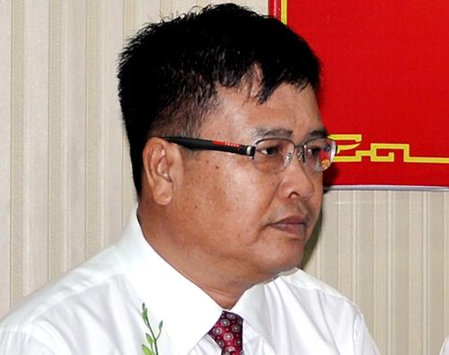 Bà Rịa - Vũng Tàu có chủ tịch mới