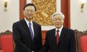 Tổng Bí thư: Chủ quyền của Việt Nam không thể thay đổi