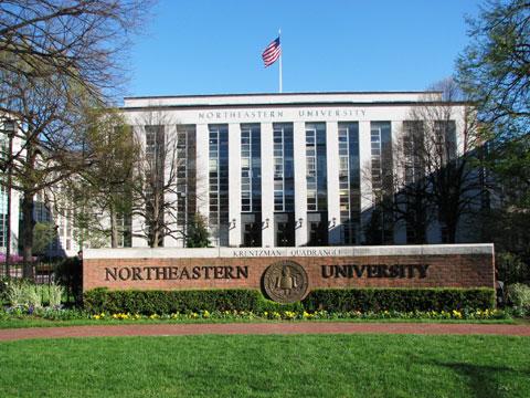 Hằng năm, 6.000 sinh viên  của Đại học Northeastern có cơ hội làm việc với hơn 2.900 đối tác tuyển dụng, nhiều tên tuổi nổi tiếng.