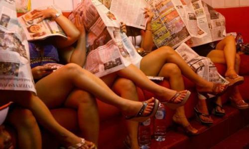 Khám phá khu mại dâm lớn nhất Đông Nam Á