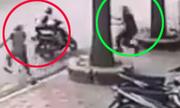 Video hot nhất cộng đồng: Trộm van xin tha tội vì 'phủi bụi' xe SH