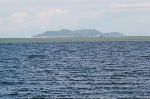 Đảo Thạnh An - Báu vật bị lãng quên của Sài Gòn 2