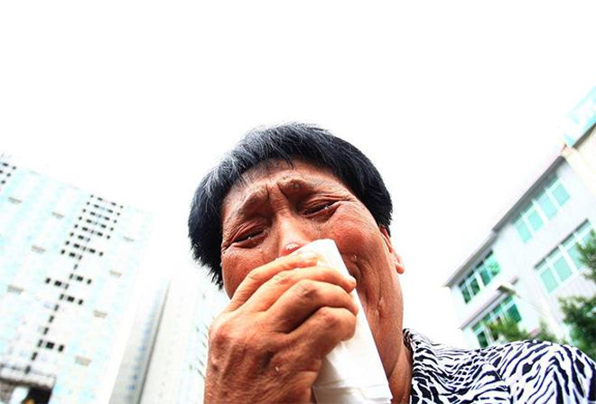 Tội ác man rợ quanh số phận của những chú chó ở Trung Quốc