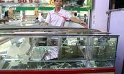 Cướp tiệm vàng giữa Sài Gòn