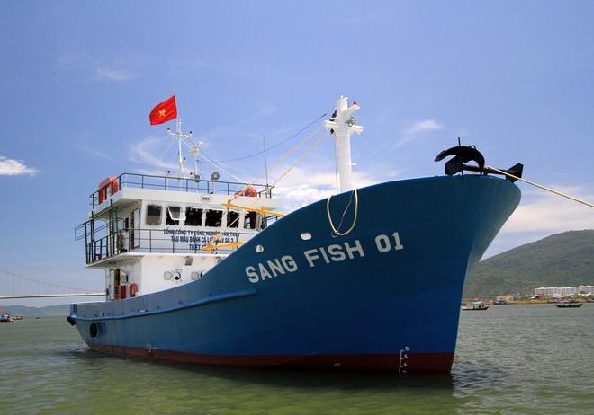 Hàng hải Việt Nam