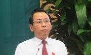 Kinh tế Hà Nội tăng trưởng chậm lại