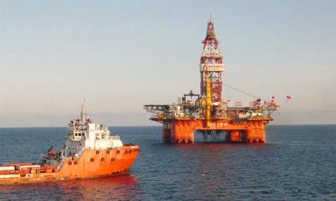 Trung Quốc rút giàn khoan Hải Dương 981 khỏi vùng biển Việt Nam