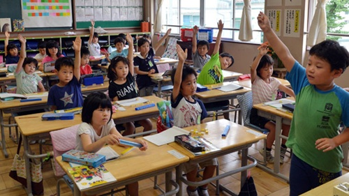 Ba Giá Trị Cốt Lõi Của Giáo Dục Nhật Bản