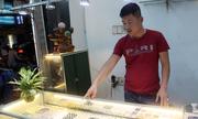 Chủ doanh nghiệp vàng trình báo bị cướp túi đá quý 1,5 tỷ đồng