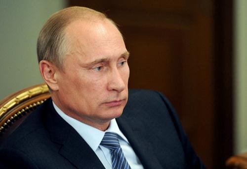 Âu - Mỹ ra đòn, người Nga bắt đầu e ngại chính sách của Putin
