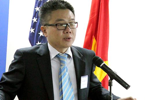 GS Ngô Bảo Châu: 'Đại học Việt Nam làm ngược với thế giới'