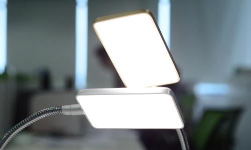 thiết kế đèn led chống cận Kangaroo