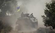 Quân đội Ukraine quyết chiến trận cuối ở Donetsk