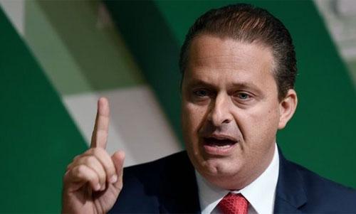 Ứng viên tổng thống Brazil chết trong tai nạn máy bay