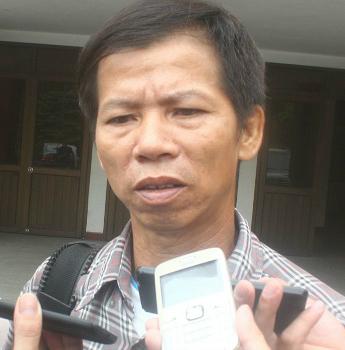 Ông Nguyễn Thanh Chấn lạc quan sau lần đầu thương lượng bồi thường oan sai