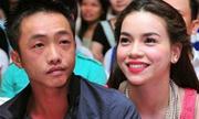 Hà Hồ trước tin đồn tan vỡ: 'Tình cảm không nói trước được'