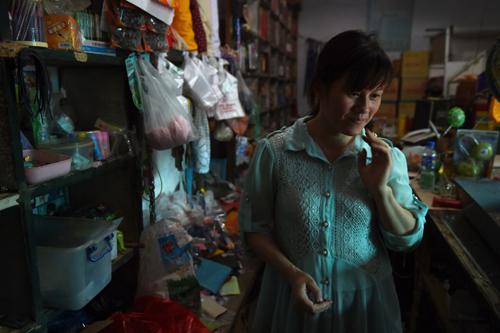 Cuộc sống của các cô dâu Việt ở làng nghèo Trung Quốc