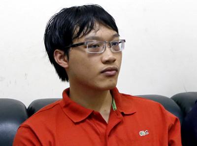 Lê Nguyễn Vương Linh. Ảnh: NVCC.