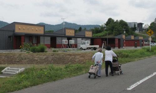 Thành phố già nhất Nhật Bản trong cơn hấp hối