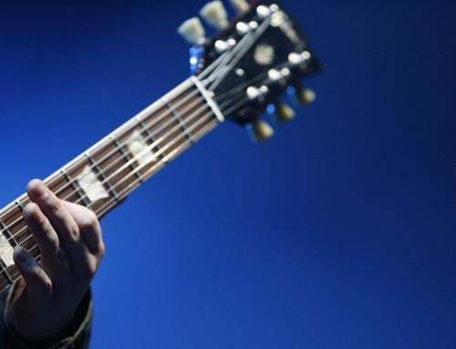Âm nhạc giúp cải thiện bộ nhớ, kỹ năng đọc ở trẻ em. Ảnh: REUTERS / Mario Anzuoni