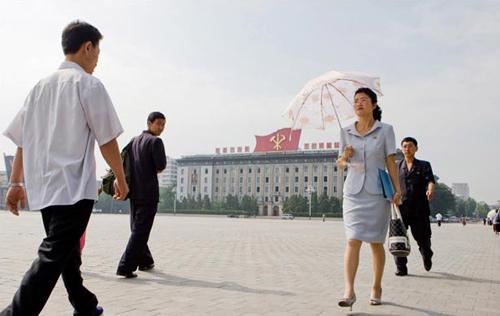 Dân Triều Tiên cũng tải phim sex