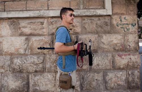 Mỹ xác nhận video phóng viên bị chặt đầu là thực