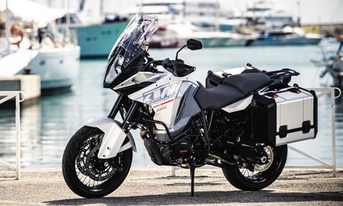 KTM xác nhận sản xuất 1290 Super Adventure