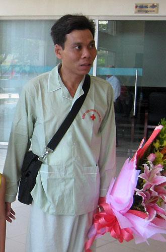 Ghép tim nhân tạo đầu tiên ở Việt Nam